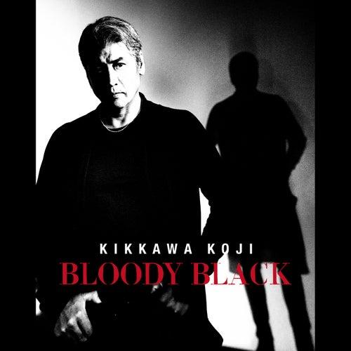 BLOODY BLACK by Koji Kikkawa