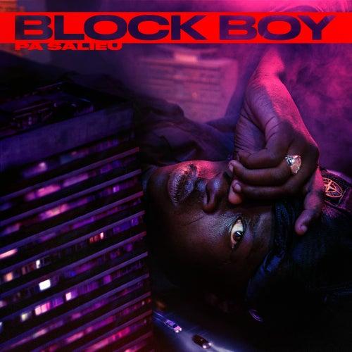 Block Boy by Pa Salieu