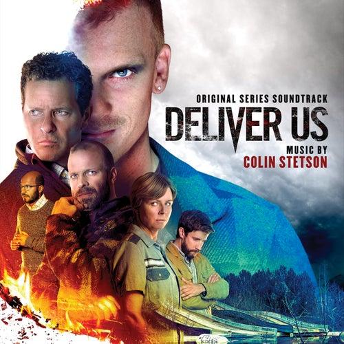 Deliver Us (Original Series Soundtrack) by Colin Stetson