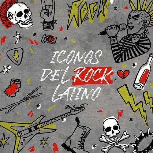 Iconos del Rock Latino de Various Artists