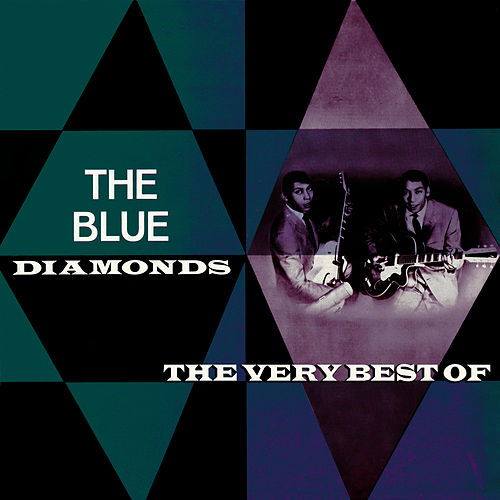 The Very Best Of de Blue Diamonds