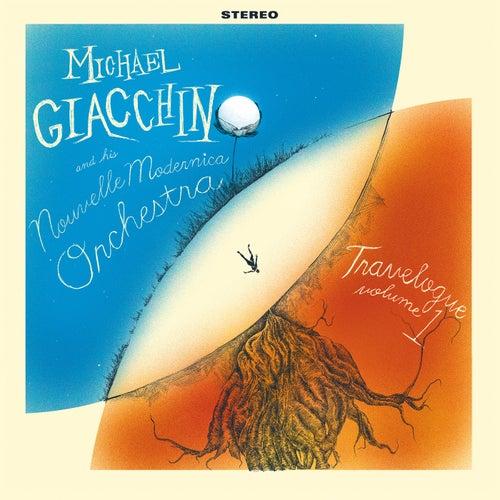 Travelogue Volume 1 von Michael Giacchino