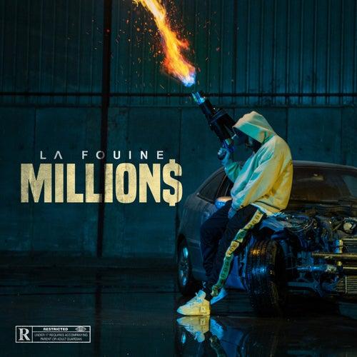 Millions by La Fouine