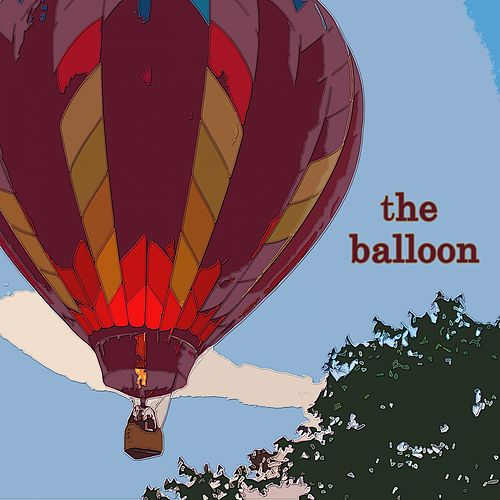 The Balloon by Vic Damone