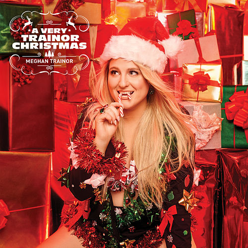 A Very Trainor Christmas von Meghan Trainor