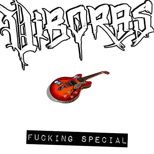 Fucking Special by Viboras