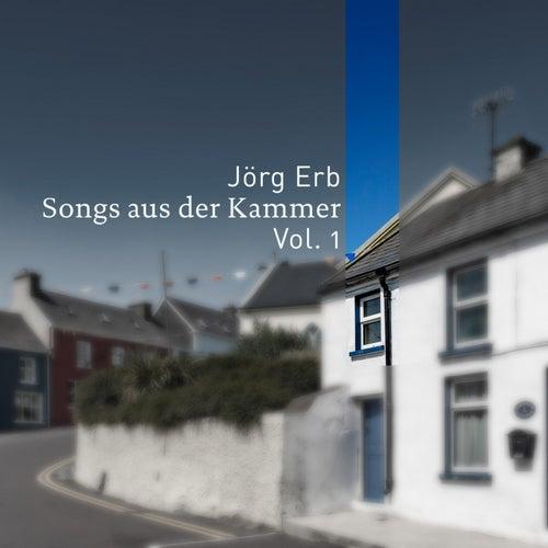 Songs Aus Der Kammer Vol. 1 von Jörg Erb