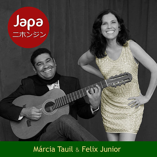 Japa de Márcia Tauil