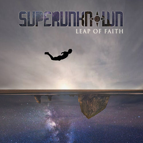 Leap of Faith by Superunknown