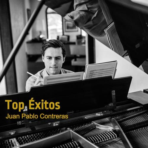 Top Éxitos Juan Pablo Contreras by Juan Pablo Contreras