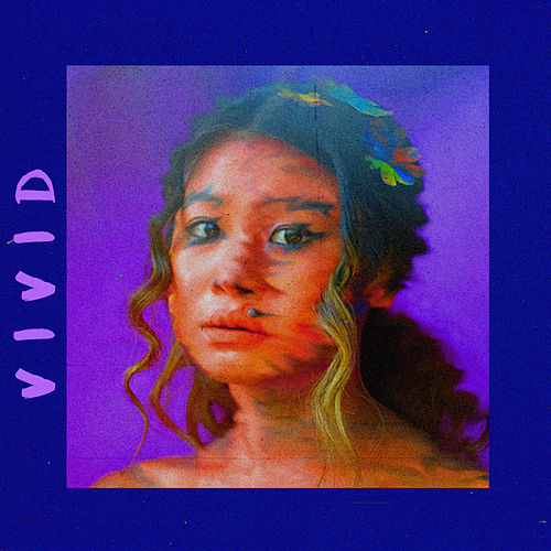 Vivid by August Wahh