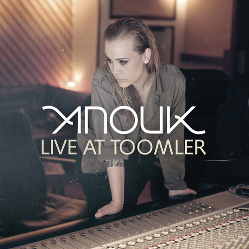 Live At Toomler von Anouk