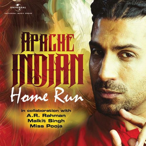 Home Run de Apache Indian