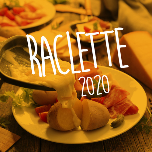 Raclette Party by Various Artists
