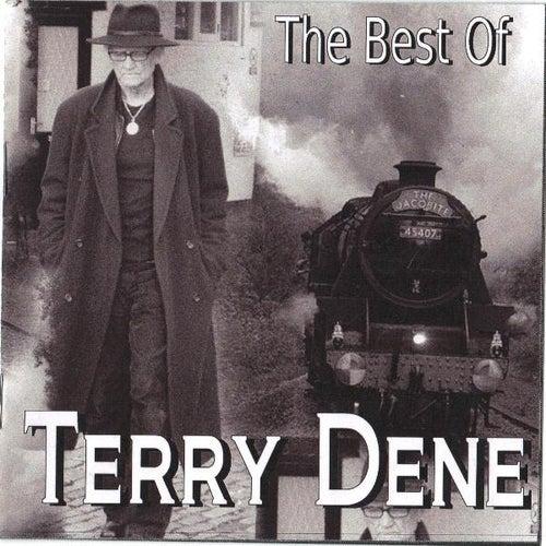 The Best Of Terry Dene by Terry Dene