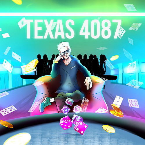Texas 4087 by Inside Beatz