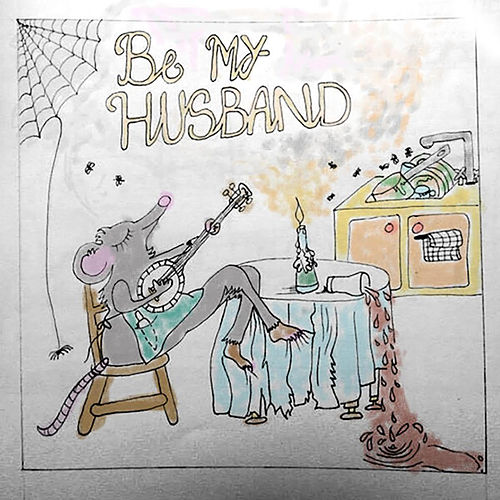 Be My Husband (Cover) by Robert's Rat