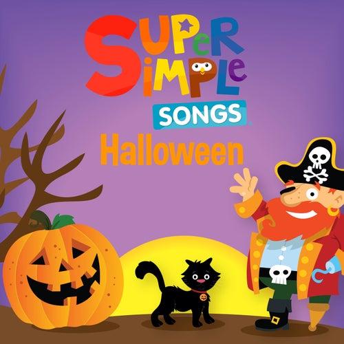 Super Simple Songs: Halloween de Super Simple Songs