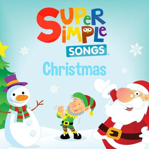 Super Simple Songs: Christmas de Super Simple Songs