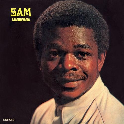 Sam Mangwana Et Le Festival Des Maquisards by Sam Mangwana