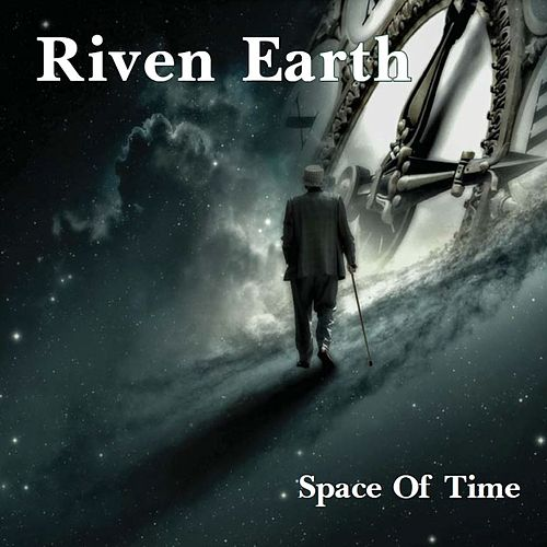Space of Time von Riven Earth