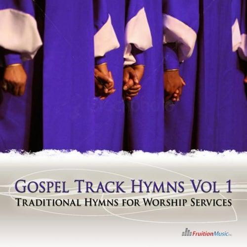 Instrumental Gospel Track Hymns Vol. 1 by Fruition Music Inc.