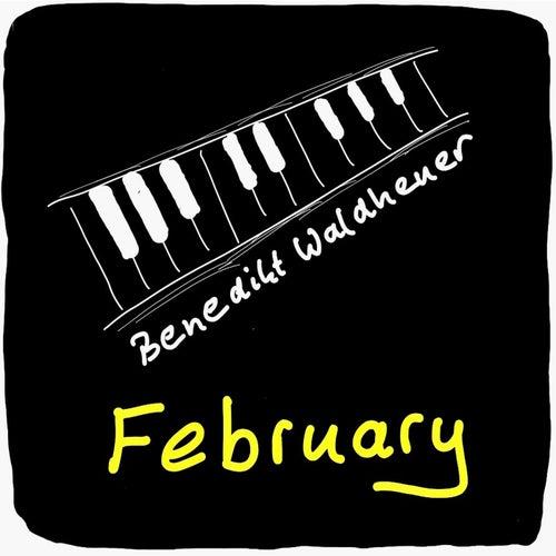 February by Benedikt Waldheuer