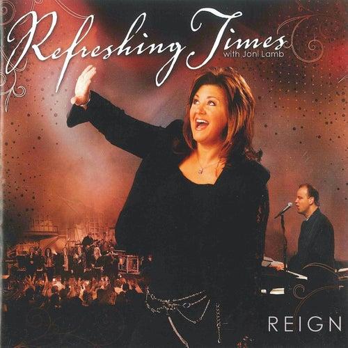 Refreshing Times: Reign de Daystar