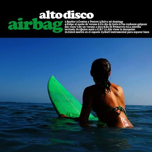 Alto Disco de Airbag
