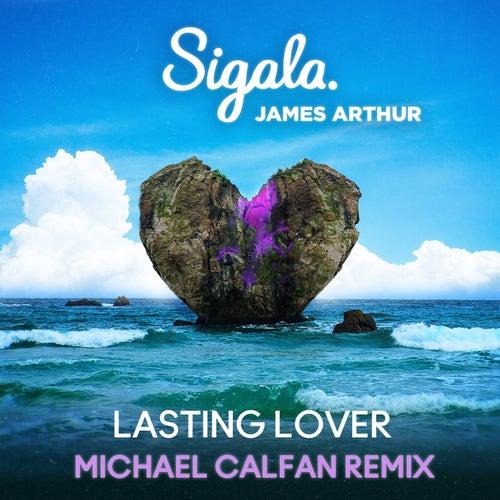 Lasting Lover (Michael Calfan Remix) von Sigala