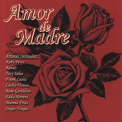 Amor de Madre by Various Artists