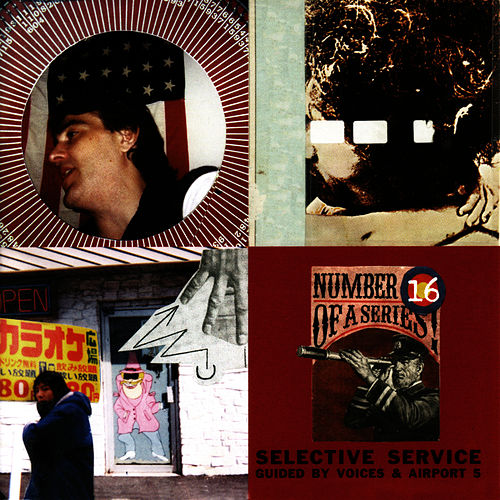 Selective Service de Guided By Voices