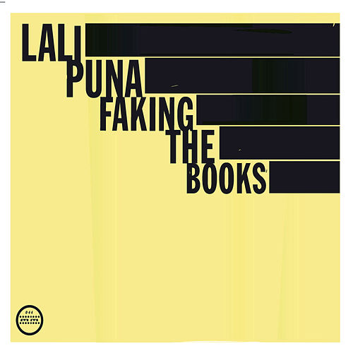 Faking The Books de Lali Puna