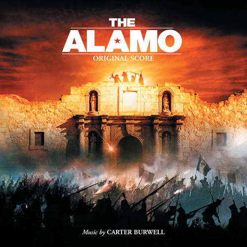 The Alamo by Carter Burwell