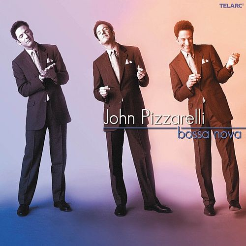 Bossa Nova von John Pizzarelli