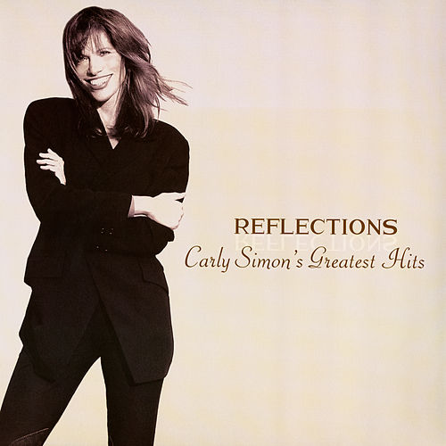 Reflections Carly Simon's Greatest Hits de Carly Simon