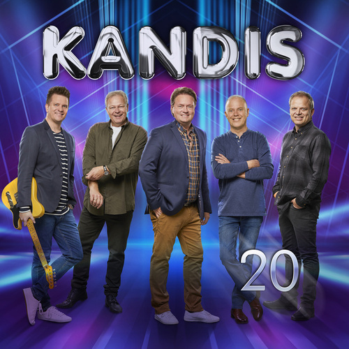 Kandis - 20 by Kandis