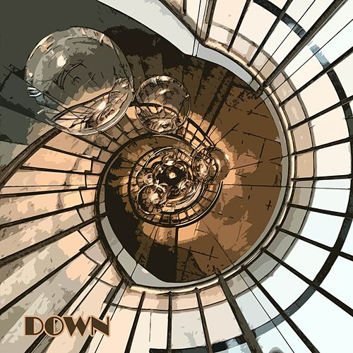 Down von Kenny Dorham