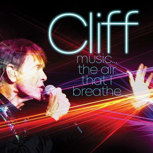 Music... The Air That I Breathe von Cliff Richard