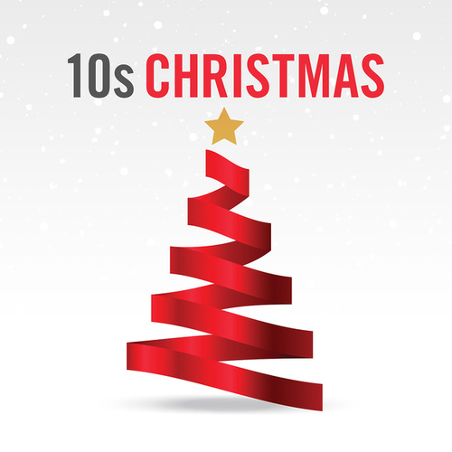 10s Christmas von Various Artists