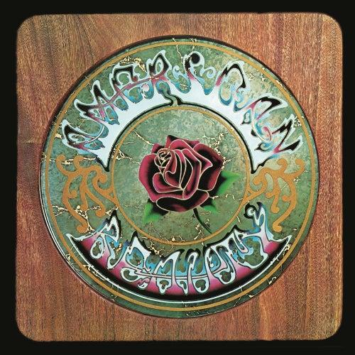 American Beauty (50th Anniversary Deluxe Edition) von Grateful Dead