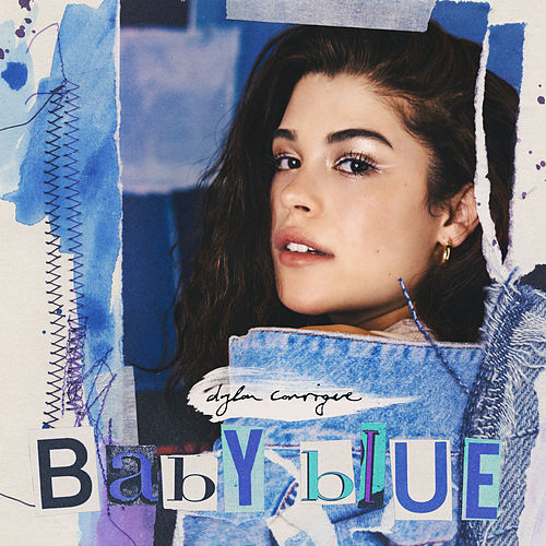 Baby Blue EP by Dylan Conrique