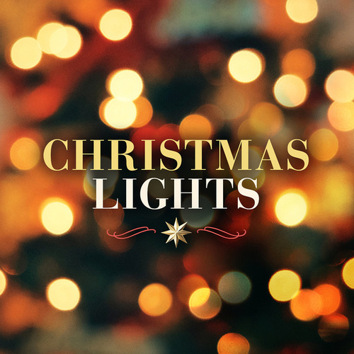 Christmas Lights de Various Artists