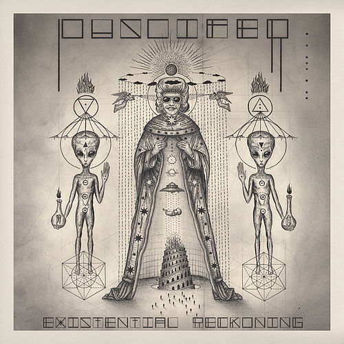 Existential Reckoning by Puscifer
