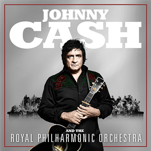 Johnny Cash and The Royal Philharmonic Orchestra de Johnny Cash