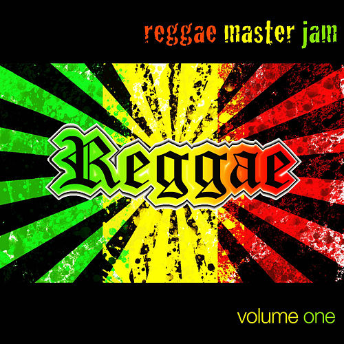 Reggae Master Jam by Various Artists