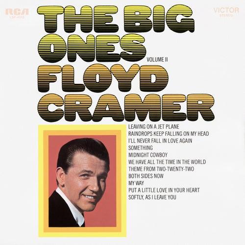 Big Ones Volume II de Floyd Cramer