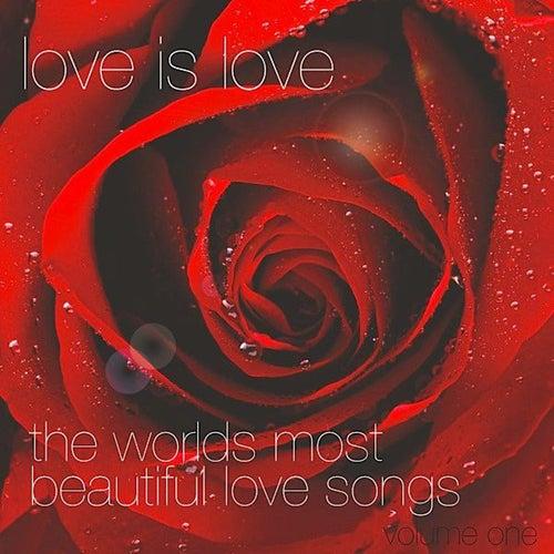 Love Is Love de Various Artists