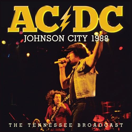 Johnson City 1988 de AC/DC