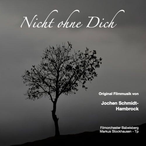 Nicht ohne Dich (Original Motion Picture Soundtrack) von Jochen Schmidt-Hambrock